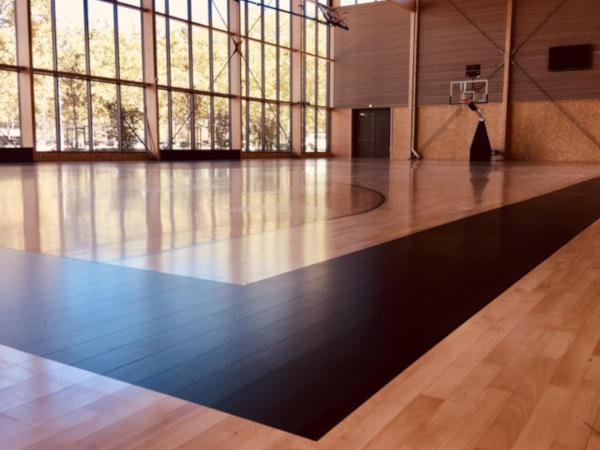 Wood Floor Partners dans le monde sportif