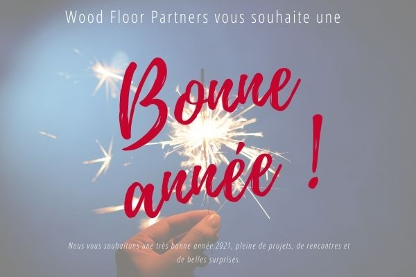 voeux Wood Floor Partners 2021