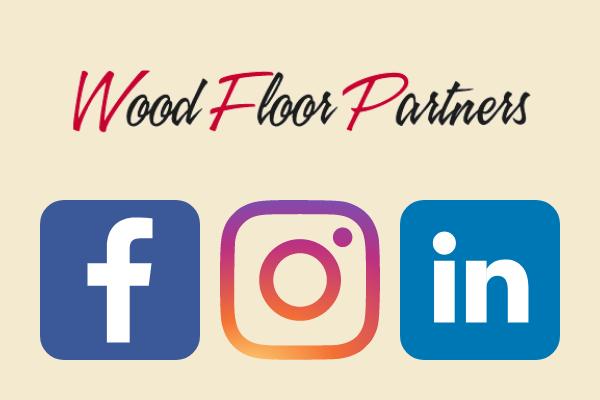 Wood Floor Partners réseaux sociaux