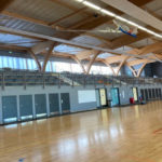 Salle Coubertin Lambersart
