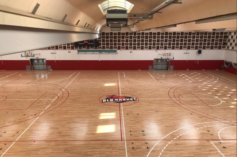Salle Léo Lagrange – Bruay la Buissière