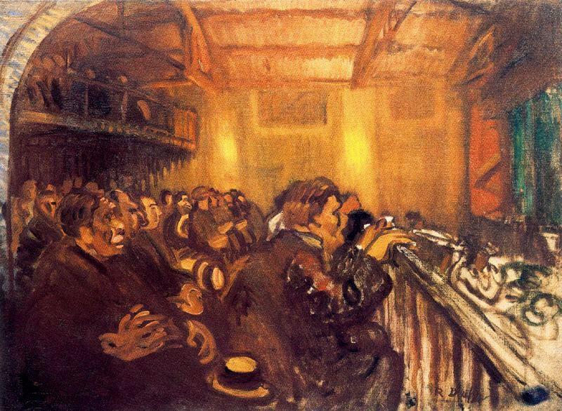 Martigues Raoul Dufy