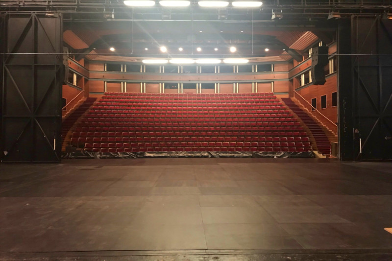 théâtre salins
